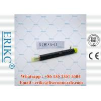 Wholesale ERIKC Genuine Delphi Injectors Car Oil Diesel Unit Injector EJBR0 1201Z from china suppliers