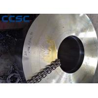Buy cheap Stainless Steel Hot Forged Parts With Polishing Surface For Oil / Gas Drilling from wholesalers