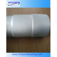 Buy cheap Aluminum boron carbide nozzle for sale from wholesalers