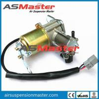 Wholesale Air suspension compressor for Toyota 4Runner 4.7L,4891060020,4891060021 from china suppliers