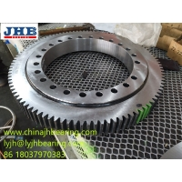 Buy cheap slewing bearing RKS.061.20 0544 size 640.8x472x56mm with external teeth for Band Conveyor machine from wholesalers