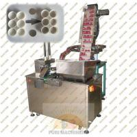 Buy cheap Cap Lining Machine from wholesalers