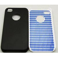Buy cheap Single Coated Hard Case for iPhone4s/iPhone 4 (4G1826) from wholesalers