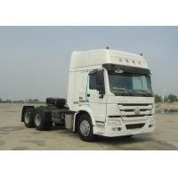 Tractor truck, Primer Moving, Semi-trailer Towing Truck with CNG Engine ZZ4257V3847D1CB
