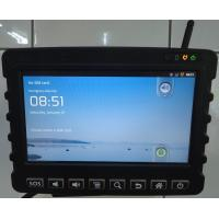 """Buy cheap 7"""" Window CE 6.0/Android 2.3 Mobile Data Termina with 3G/GPS/RS232/GPIO/CAN BUS from wholesalers"""