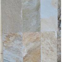 Buy cheap Natural Outdoor slate Stone floor tile from wholesalers