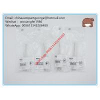 Buy cheap Original Common rail injector control valve F00RJ01819 for 0445120092, 0445120157, 0445120279, 0445120282 from wholesalers
