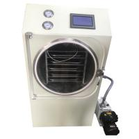 Buy cheap 110-240V Small Home Freeze Dryer One Key Start Automatical Control Process from wholesalers