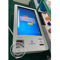 Wholesale 32 inch Infrared Touch Windows Wifi Payment Kiosk with Cash , Credit Card from china suppliers