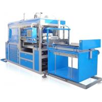 Buy cheap High Effective Vacuum Forming Packaging Machine 60-720 Cycle/H For PVC PS PP PET Sheet from wholesalers