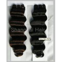 Deep Wave Hair Extensions Manufactures