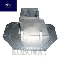 Buy cheap A380 A413 A360 ADC12 Aluminium Die Casting Parts Standard / Customized Size from wholesalers
