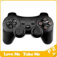 Buy cheap Hot Newly design wireless Bluetooth game controller for ps3 from wholesalers