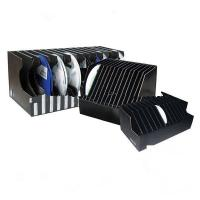 Buy cheap Reusable odorless anti - corrosion polypropylene Corrugated Plastic Trays from wholesalers