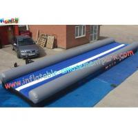 Buy cheap Air Floor, Air Track And Air Gym Inflatable Sports Games Tumble With Different product