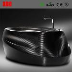 Buy cheap A Small Adult Portable Fiber Bathtub carbon_fiber_bathtub from wholesalers
