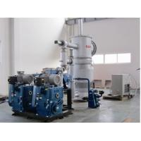 China Steam ejector vacuum system on sale