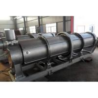 Buy cheap CFB Boiler Rotary Ash Cooler 1Cr18Ni9Ti With Two - Way Rotary Joint from wholesalers