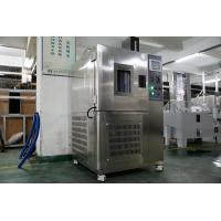 Thermoplastic Rubber Ozone Test Chamber Accelerated Aging Calculator Manufactures