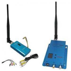 1.5Ghz Long Range Wireless Video Transmitter with 1500mW 1km - 3km Range Manufactures