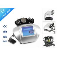 Buy cheap Weight Loss Physiotherapy Equipment cavitation ultrasound slimming machine from wholesalers