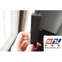 Buy cheap Double T EPDM Weather Strip Seal Fire Resistance ,Epdm Rubber Seal , Window Gaskets And Seals from wholesalers