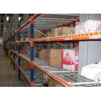 Buy cheap Metal racking from wholesalers