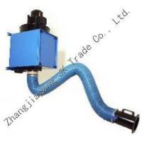 Buy cheap Wall Mounted Dust Collector for Welding & Cutting Fume from wholesalers