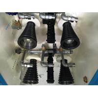 Buy cheap 24VX Super Fine Wire Drawing Machine , 3KW Copper Wire Making Machine product
