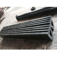 Buy cheap Marine W type excellent rubber fender from wholesalers