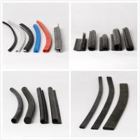 Buy cheap Cusomized door and window edge protection seals strip from wholesalers