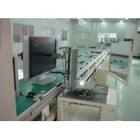 Buy cheap Automated Lcd Tv Assembly Line Testing Equipment For Lcd Monitor Production from wholesalers