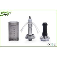 Buy cheap Vivi Nova 3.5ml Ego Clearomizer Detachable & head coil replaceable Coil Match 510/EGO from wholesalers