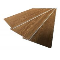 Buy cheap 4mm SPC Vinyl Flooring Anti Corrosion With Vertical Click Joint System from wholesalers