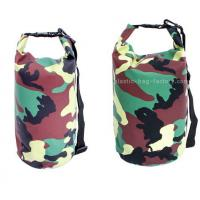 Buy cheap 30L 50L PVC Waterproof Dry Bags Durable Floating Dry Bag For Boating And Camping product