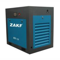 Buy cheap 15hp Air Cooling Air Compressor Intake Filter / Refrigerated Compressed Air Dryer from wholesalers