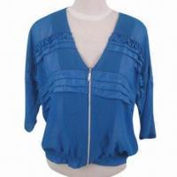 Buy cheap Ladies shirt in various sizes from wholesalers