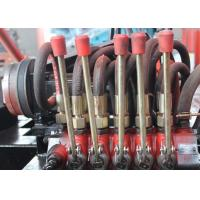 Buy cheap Electric Water Well Drilling Equipment , Core Mining Drill Rig ISO Listed from wholesalers