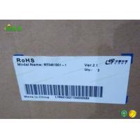 Buy cheap Hard coating 55 inch TFT LCD Module MT5461D01-1 for TV Sets from wholesalers