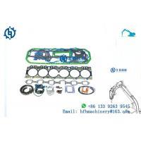 Buy cheap Hitachi Excavator Engine Gasket Kit EX200-5 1-87811203-0 Engine Overhaul Parts product