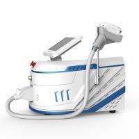 Buy cheap Laser Beauty Machine for Hair Removal Skin rejuvenation laser treatment machine Diode Laser from wholesalers