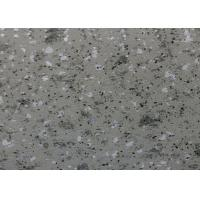 Buy cheap Durable Commercial PVC Flooring , Anti - Slip Commercial Kitchen Flooring Tiles from wholesalers