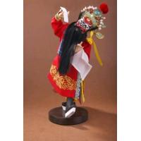 China Chinese Opera Doll-Zhongkui on sale