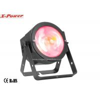 Buy cheap 30 W COB Led Stage Lighting / 3 In 1 Auto Sound Activated Disco Lights from wholesalers