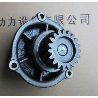 Wholesale Italy IVECO diesel engine parts,Iveco generator accessories,water pump for Iveco ,500350785 from china suppliers