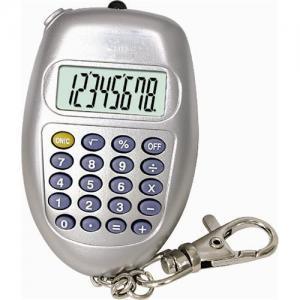 Money Detector Calculator