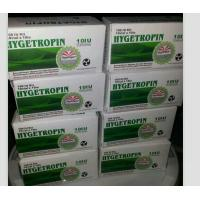 Buy cheap Injectable Growth Hormone Supplements HGH Hygetropin improvement in overall physical 100iu/Kit from wholesalers