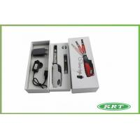 Buy cheap Rotated Atomizer Variable Voltage E Cigarette 800puffs With 800mah Battery from wholesalers