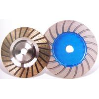 Buy cheap Aluminum Cup Wheels from wholesalers
