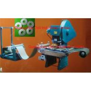 Wads Die Cutting Machine Manufactures